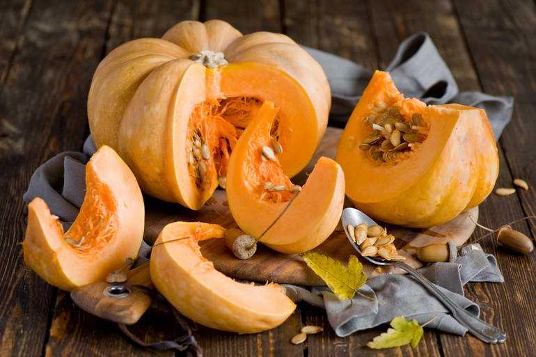 Народное лечение печени тыквой от цирроза и ожирения