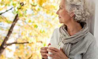 цистит у женщин после 60 у пожилых