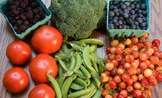 Сыроедение и рак - как питание влияет на оздоровление