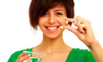 Какие витамины принимать - когда и какие витамины нам нужны