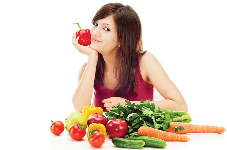 Каккие витамины нужны нашему организму