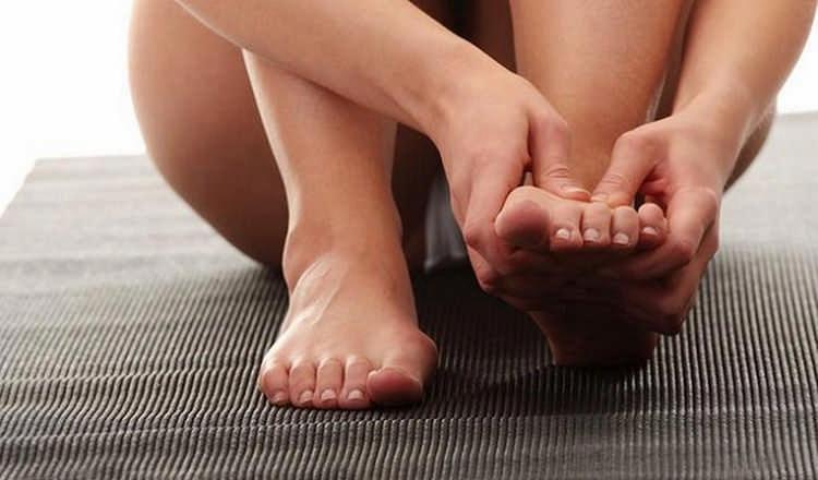 Что делать если на ноге появилась шишка фото