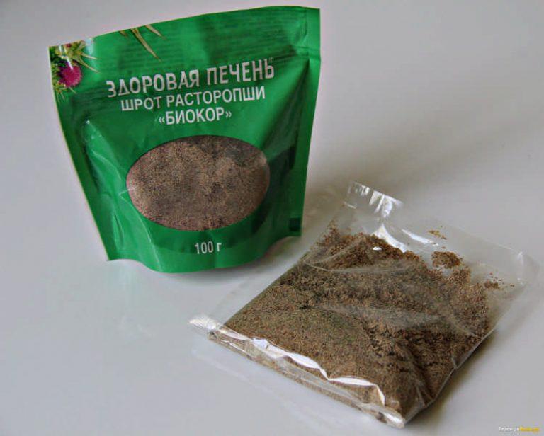 Семена расторопши лечебные свойства как принимать
