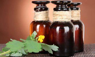 Народное лечение чистотелом в домашних условиях