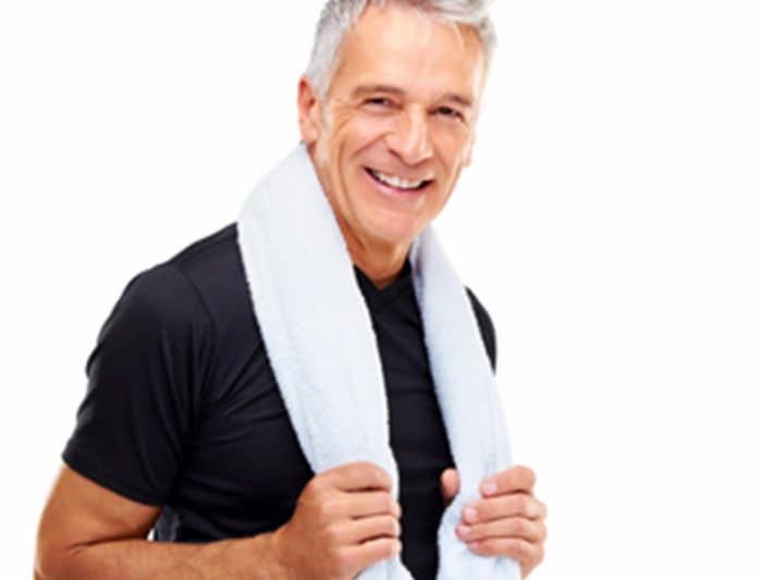 Сексуальная активность мужчины в 50 60 лет