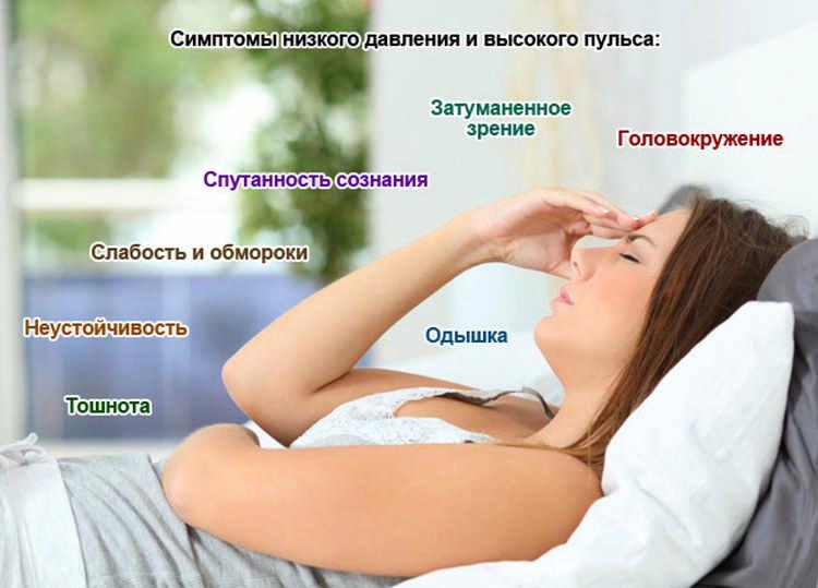 Чем поднять давление в домашних условиях при беременности
