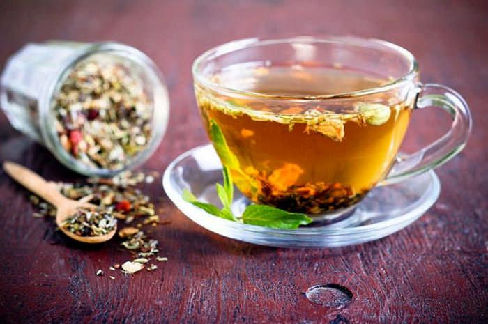 пониженное давление можно ли пить чай