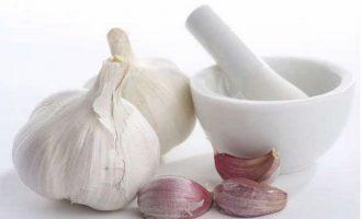 Народные рецепты лечения чесноком