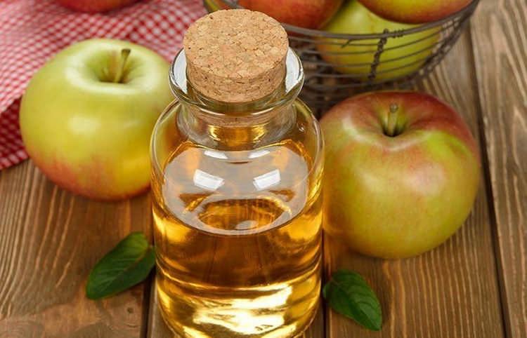 Народные рецепты лечения яблочным уксусом