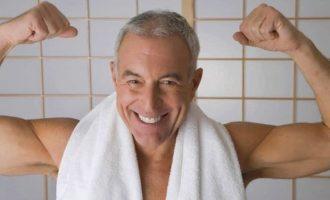 Здоровье мужчины после 60 лет