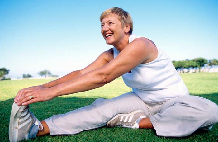 гинекология для женщин после 55 лет
