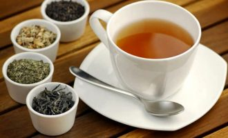 Чай, понижающий давление