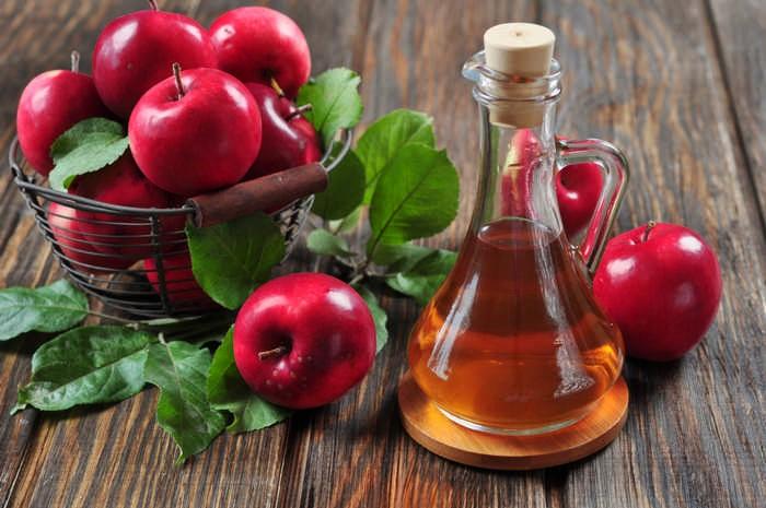 чем полезен яблочный уксус