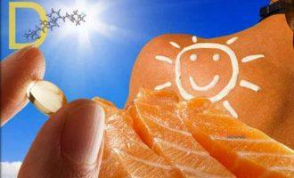 Витамин Д3: кому и для чего он нужен, в каких продуктах и препаратах содержится