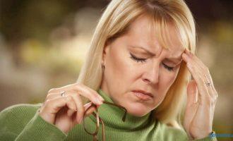 Причины головной боли у детей и взрослых