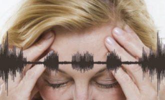 Как лечить шум в ушах и голове