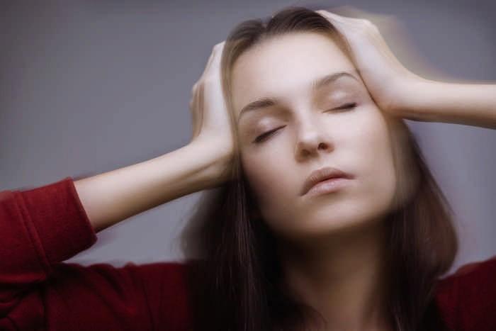 От чего бывают частые головокружения