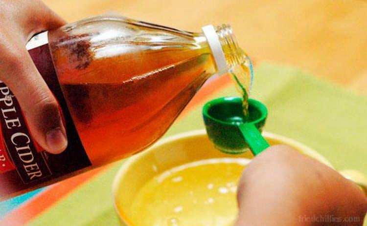 Как похудеть с помощью яблочного уксуса в домашних условиях