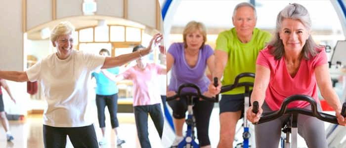 Как сохранить и поддержать здоровье женщины после 60: советы специалистов