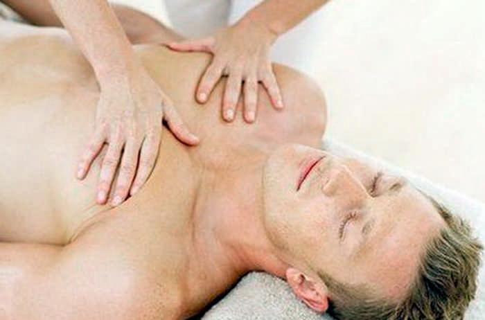 Как самостоятельно сделать массаж при бронхите