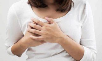 Почему болят соски: возможные причины у женщин и мужчин