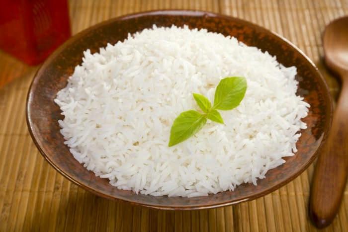 рис для почек