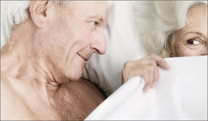 как сохранить здоровье после 60 лет мужчине
