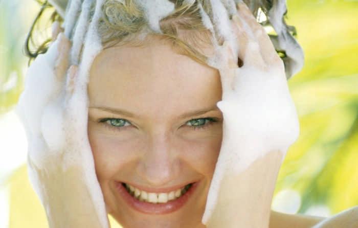 шампуни от себореи