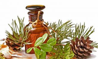 Применение пихтового масла от простуды, кашля, шума в ушах, для лица и волос