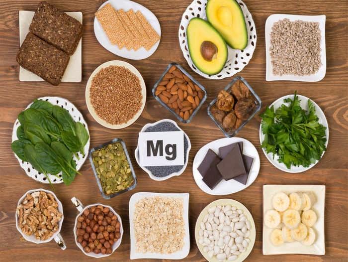 В каких продуктах содержится магний и зачем он нужен организму