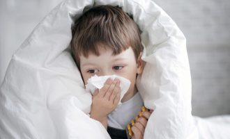 Чем можно вылечить насморк у ребенка