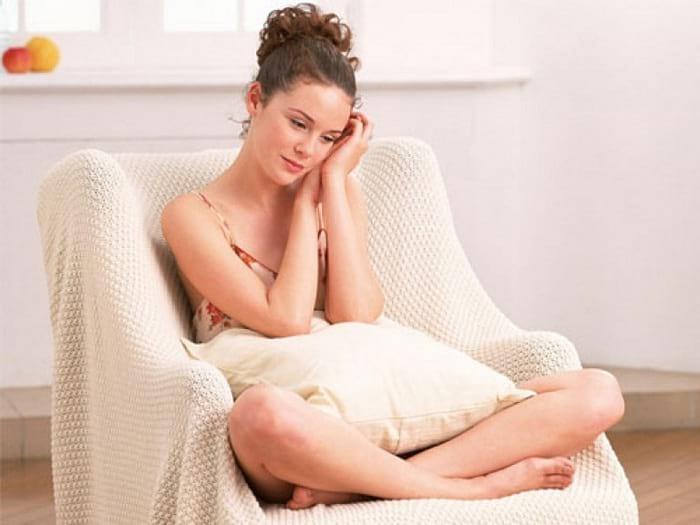 Узнай, как вылечить молочницу в домашних условиях