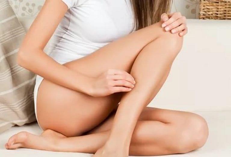 Народные методы лечения варикоза вен на ногах