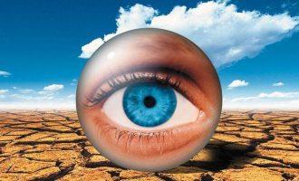 Синдром сухого глаза: как избежать серьезных последствий