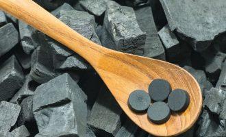 Применение активируемого угля