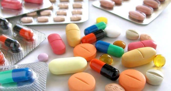 Седикаментозное лечение