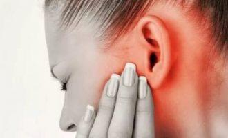Медикаментозное и народное лечение отита у взрослых