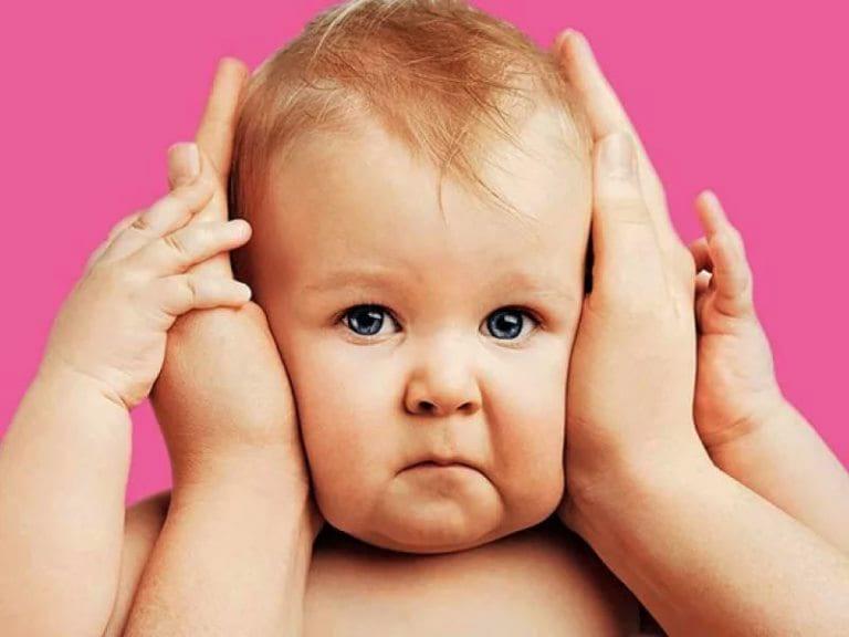 Лечение отита у детей: основные виды отита и методы лечения