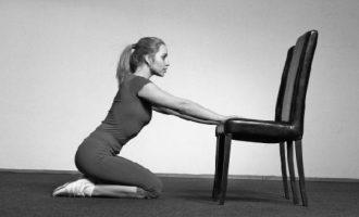 Даосская практика - ходьба на коленях: как правильно и сколько ходить