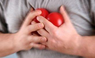 Сердечный приступ-главная причина внезапной смерти
