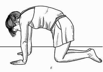 Лечебная гимнастика при грудном остеохондрозе в домашних условиях