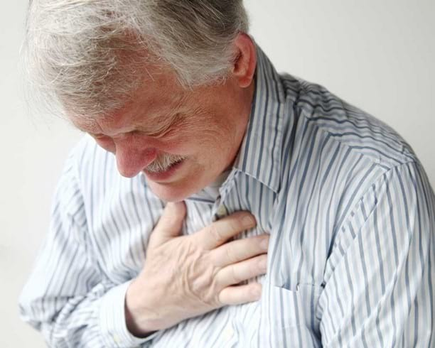 что делать при боли в сердце