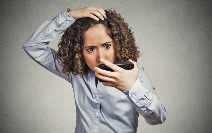 Почему волосы седеют и ее лечение