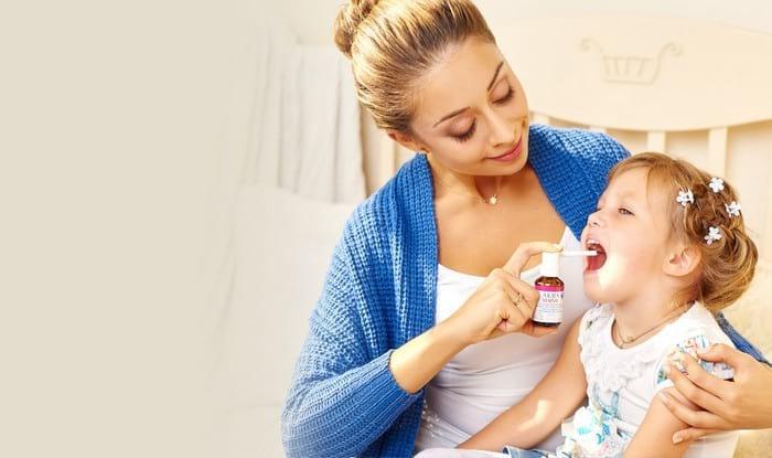 Как и чем лечить фарингит у детей в зависимости от вида заболевания