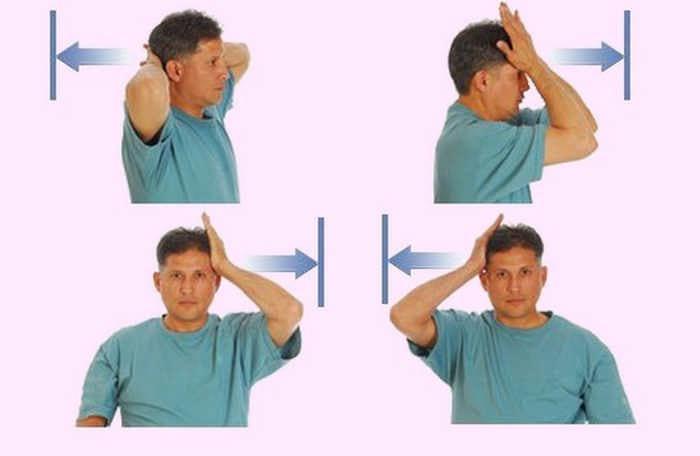 Упражнения для укрепления вен