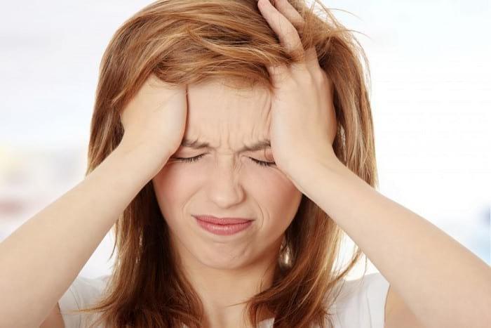 Симптомы и лечение мигрени: как правильно снять приступ