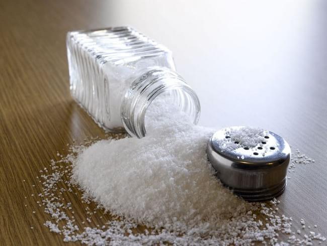Как применять солевые повязки для лечения различных заболеваний