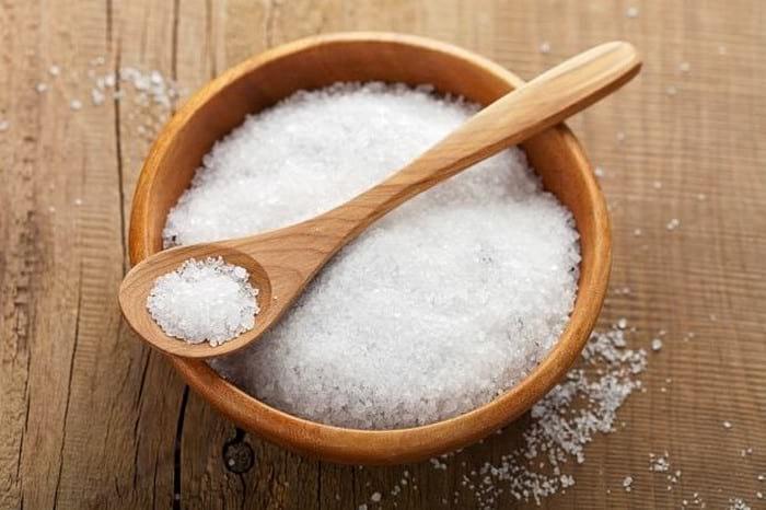 солевые повязки в гинекологии польза