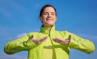 Дыхательная гимнастика Стрельниковой: положительное влияние на организм