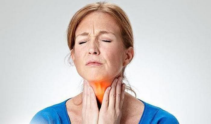 Фарингит - симптомы и лечение у взрослых в домашних условиях